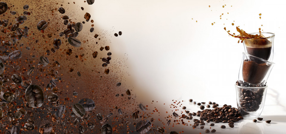 Celebrate International Coffee Day